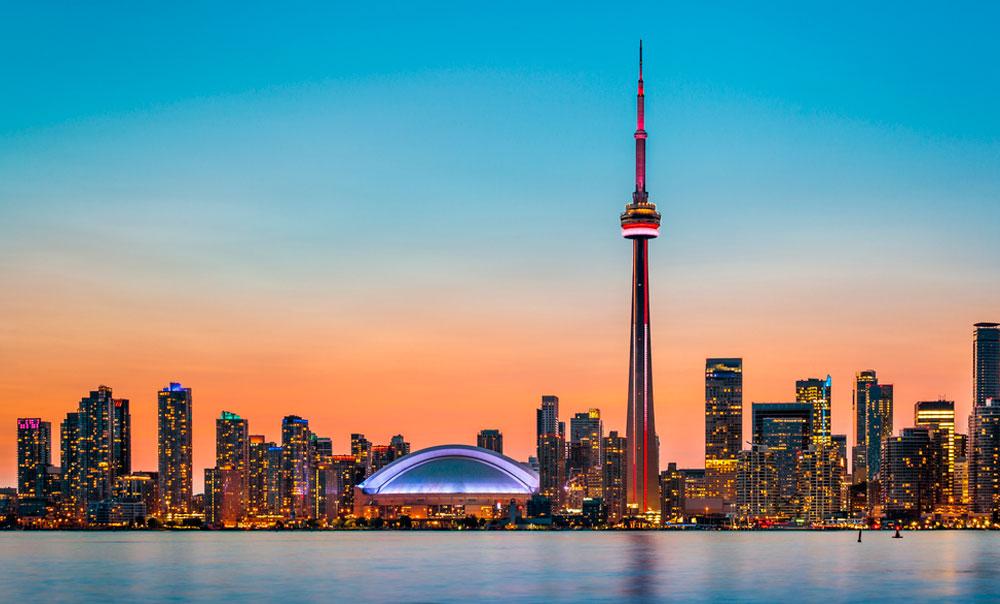 небоскребы-в-канаде
