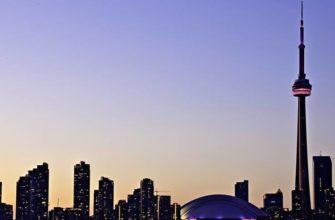Развлечения в Торонто